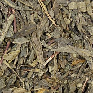 CHINA BANCHA Green Tea