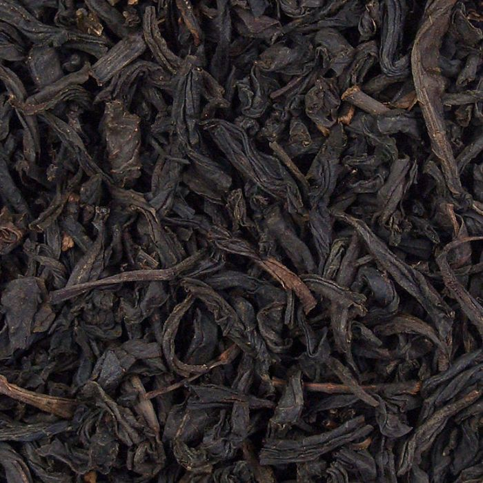 CHINA TARRY LAPSANG SOUCHONG - RAUCHTEE