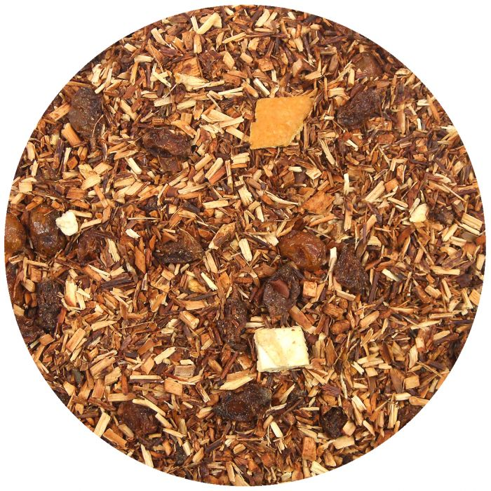 ROOITEA SANDDORN-ORANGE  -NEU-